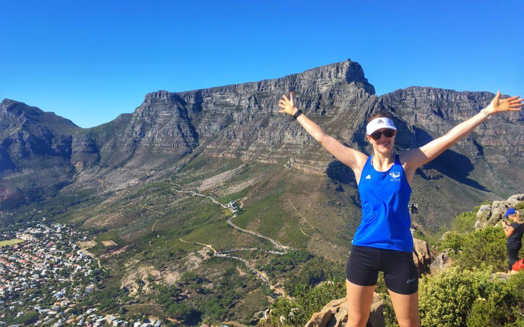 Two Oceans Marathon review