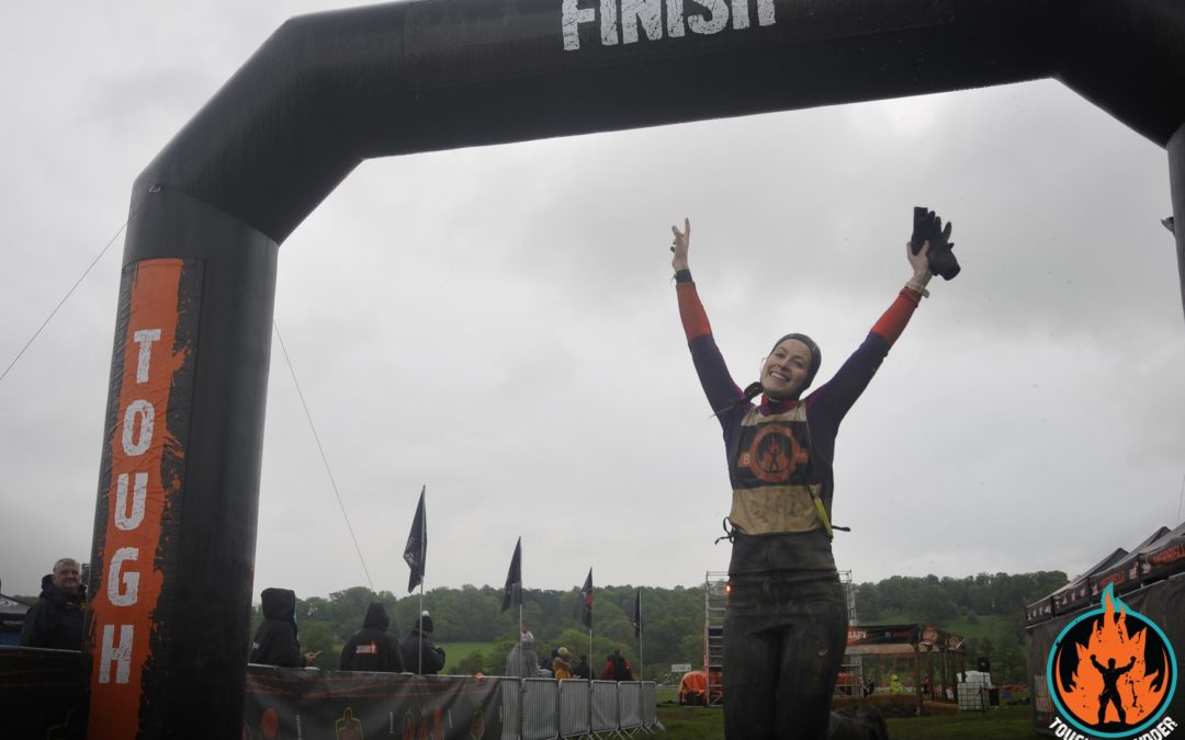 Europe's Toughest Mudder England