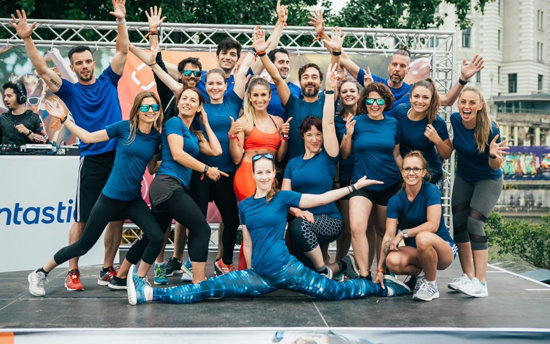 Six things I learned at the Runtastic Ambassador Weekend