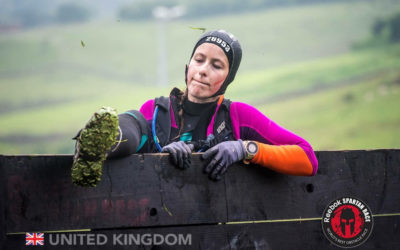 Spartan Race Ultra Beast Edinburgh