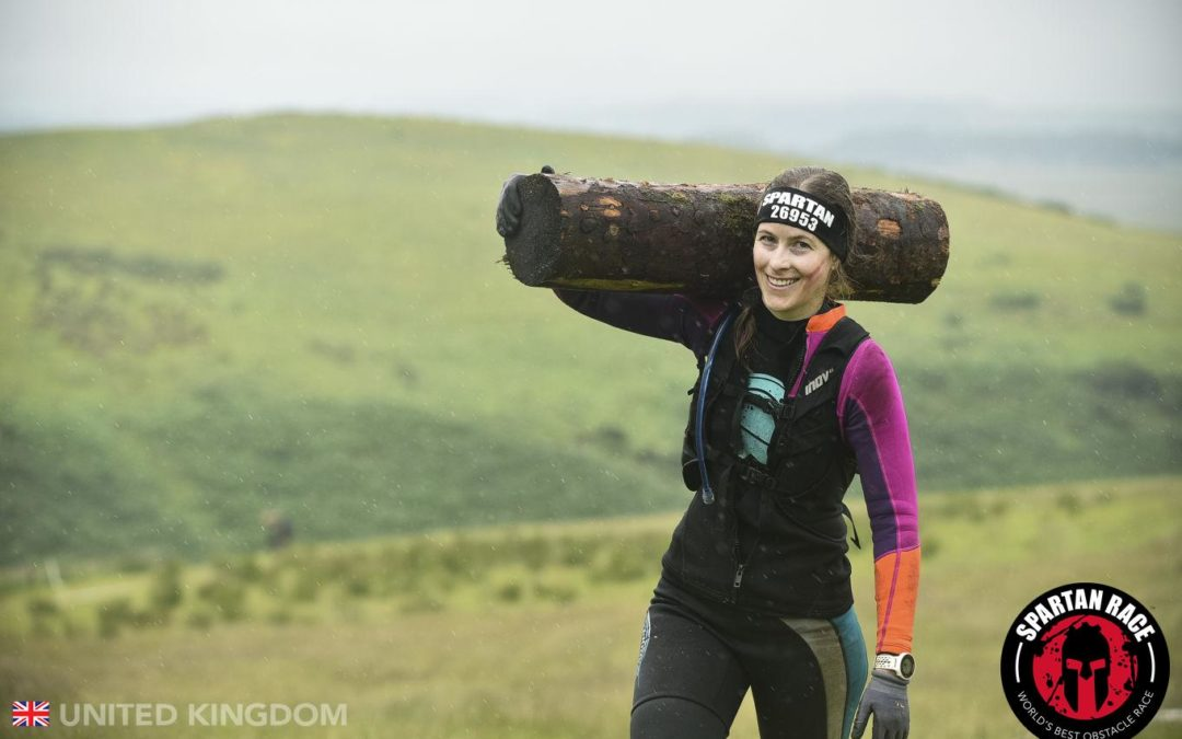 Why you should try Obstacle Course Racing (OCR)