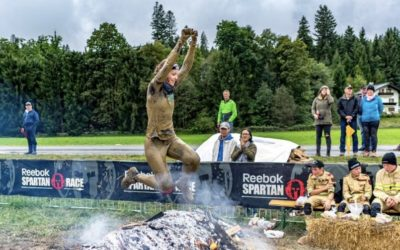 Spartan Race Oberndorf review
