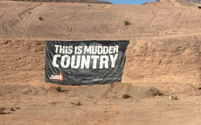 My World's Toughest Mudder Experience – a final 24 hour dance in the desert