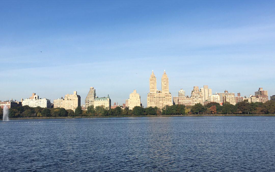 New York City Marathon Race Review