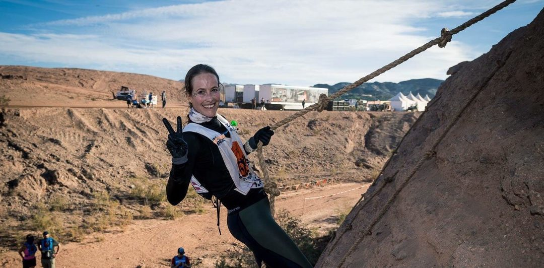 Mein World's Toughest Mudder Trainingsplan für 50 Meilen