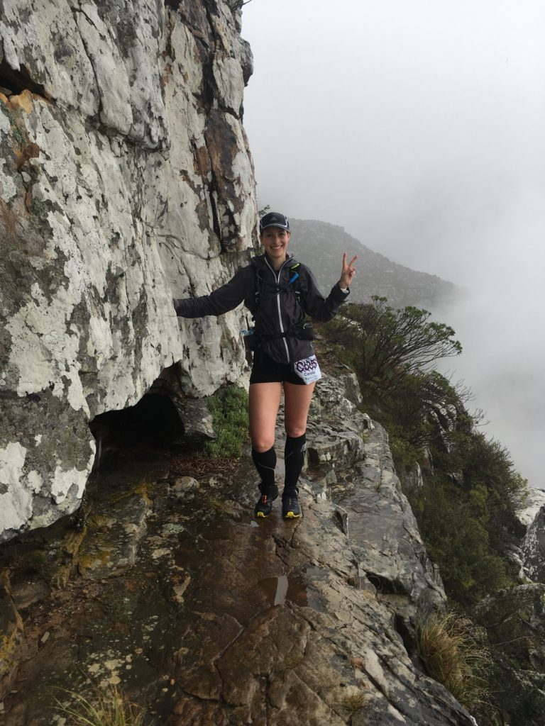 Two Oceans Marathon Trail Run