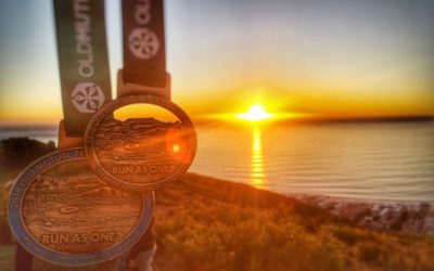 Two Oceans Marathon Double – running the 24 km Trail and 56 km Ultra
