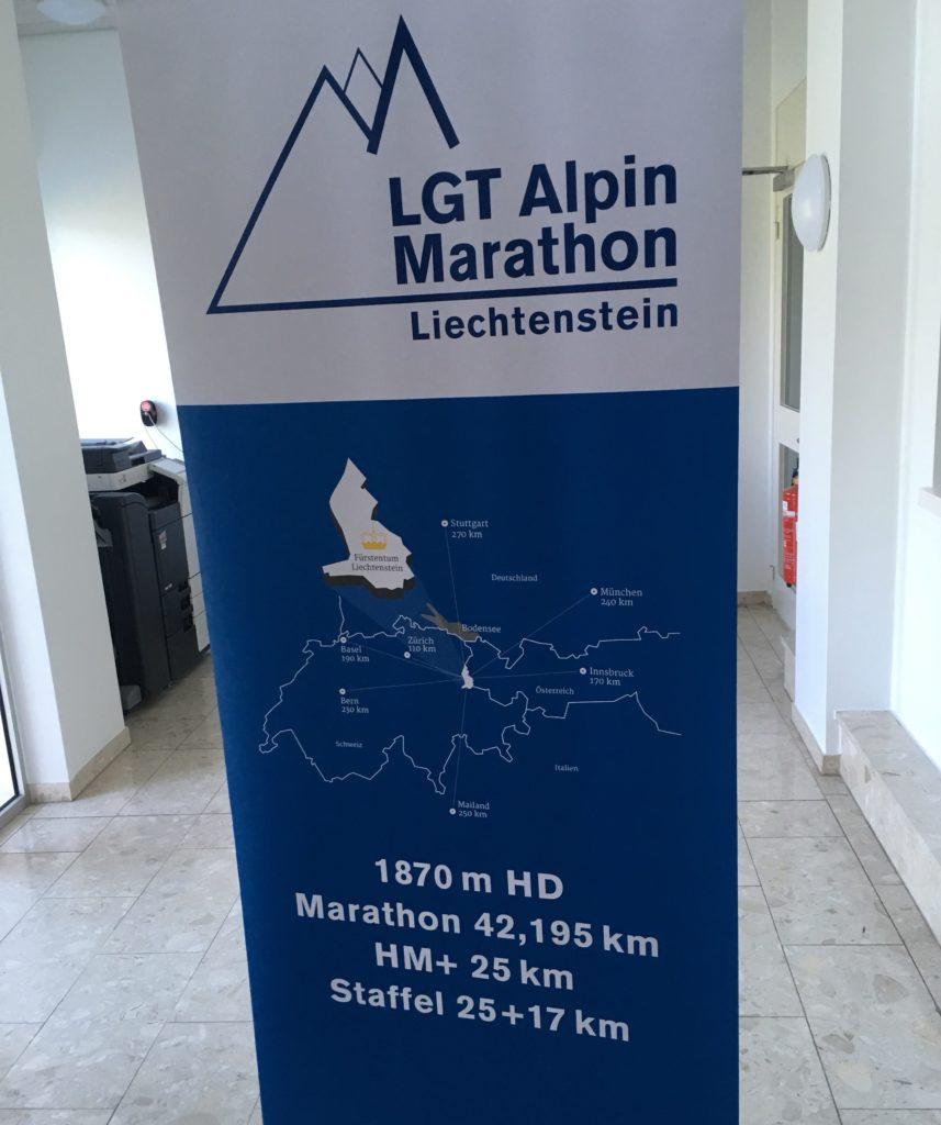 LGT Alpin Marathon