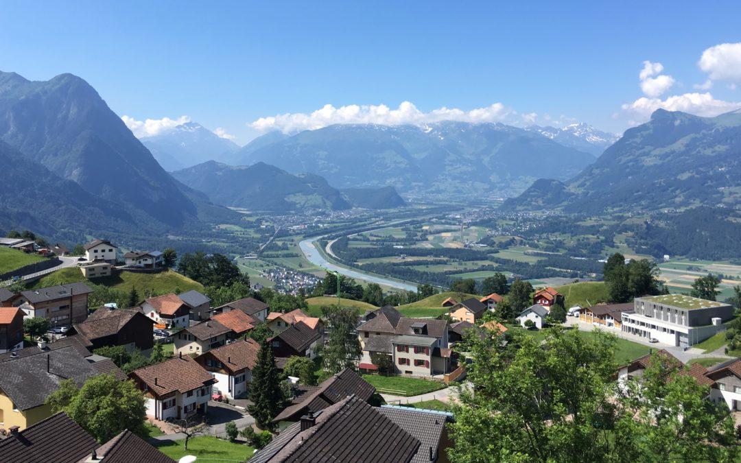 LGT Alpin Marathon Liechtenstein