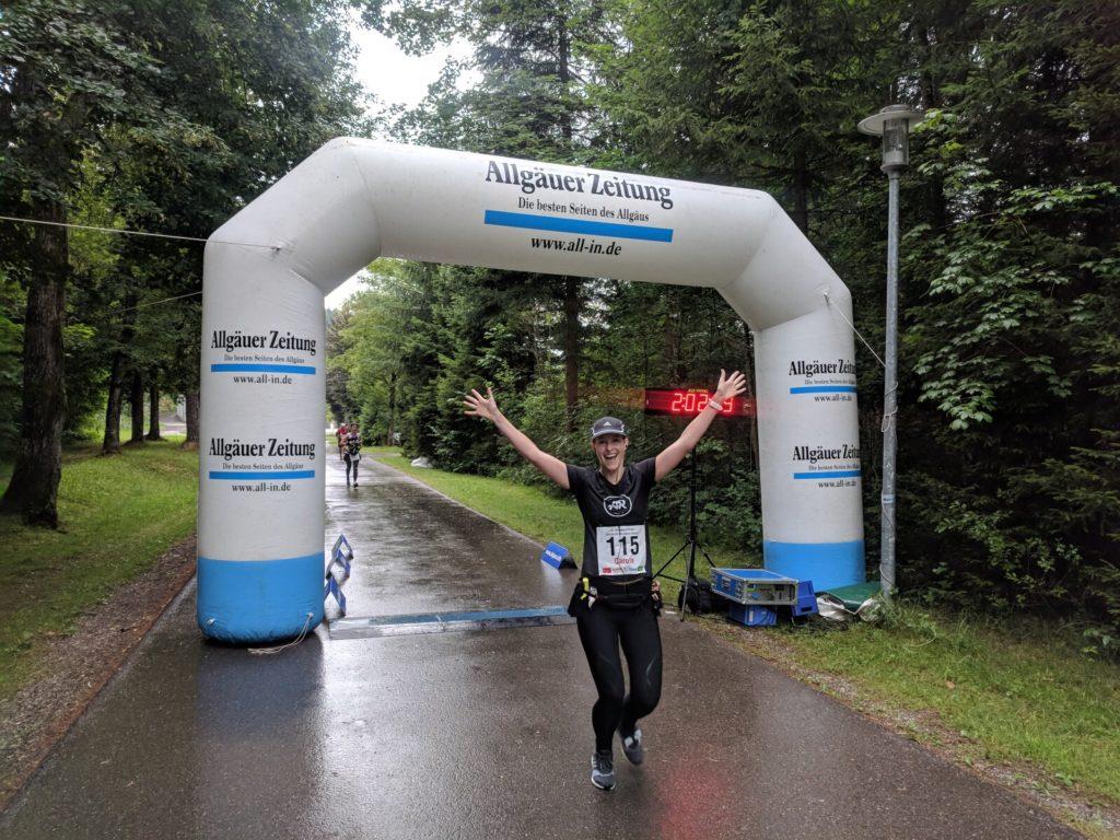 12 Marathons