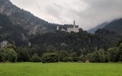 Königsschlösser Romantik Marathon Füssen