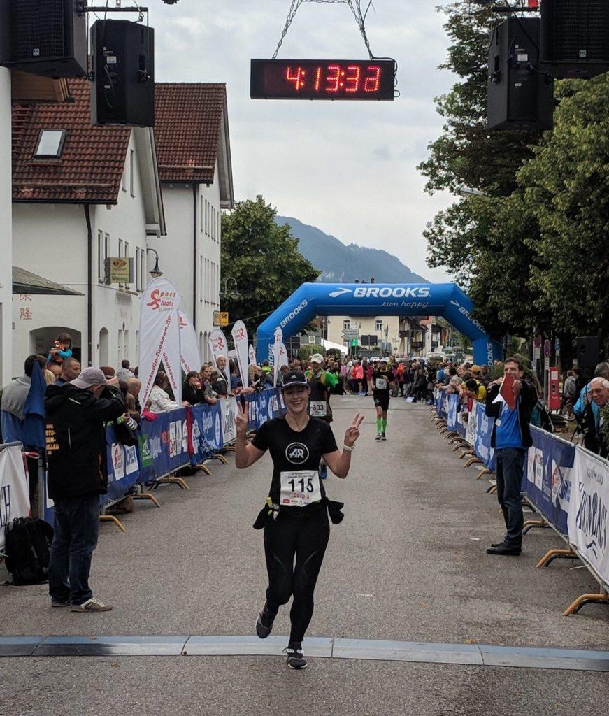 Füssen Marathon