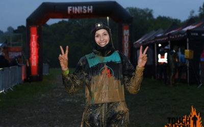 Europe's Toughest Mudder Berlin