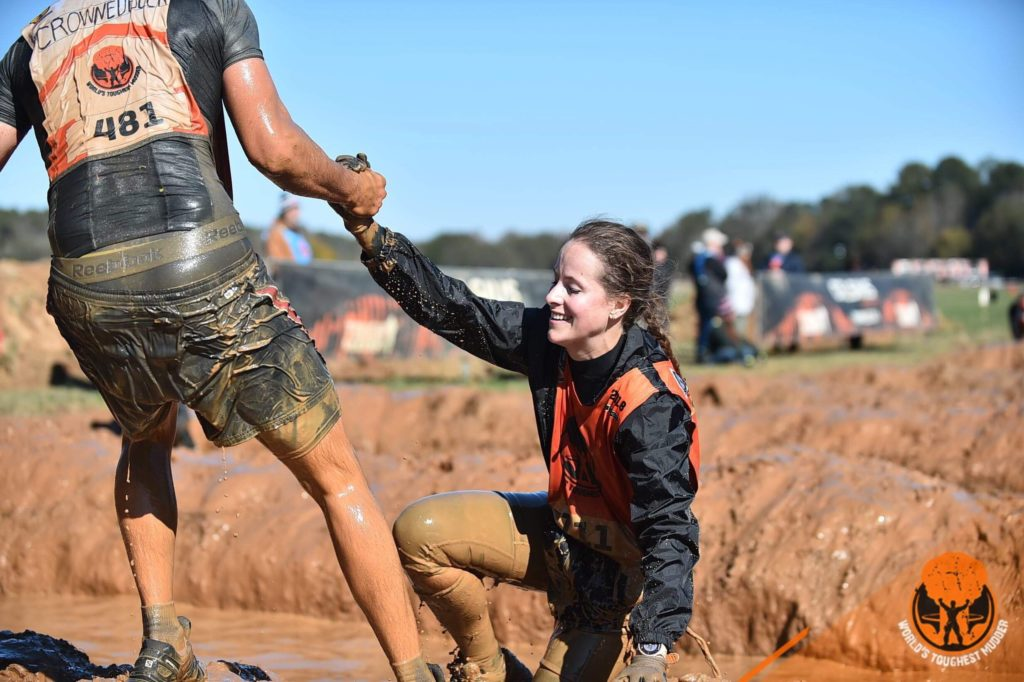 World's Toughest Mudder