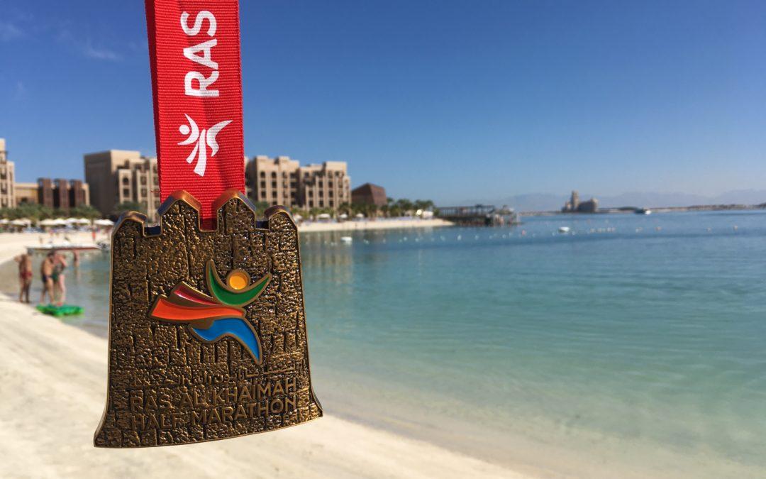 Ras al Khaimah RAK Halbmarathon