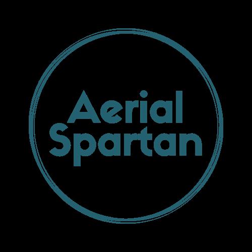 Aerial Spartan