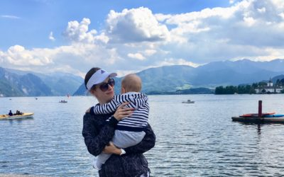 My first year as a mom – one year postpartum update